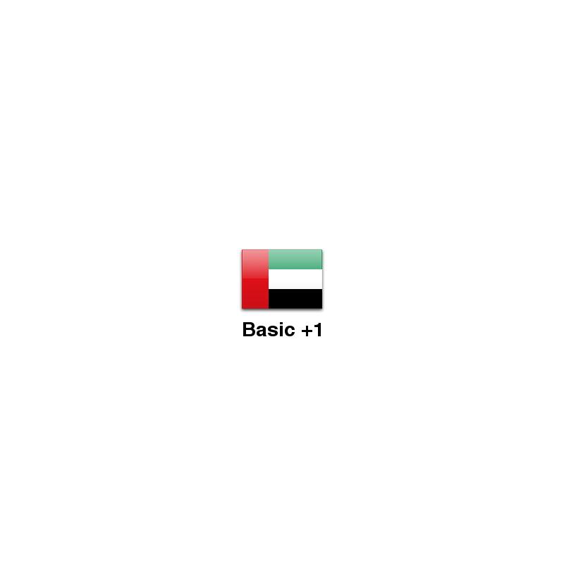 Basic +1 Edition